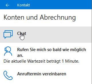 Microsoft Chat